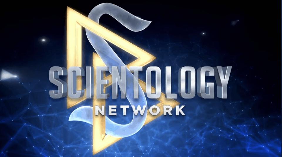 logo de la chaîne TV Scientologie Network